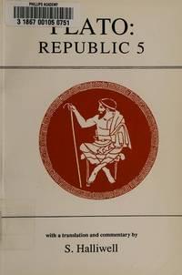 image of Plato : Republic 5