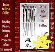 image of The Western Guide to Feng Shui: Six-Tape Audio Program and Workbook