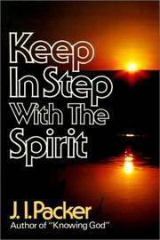 Keep in Step With the Spirit