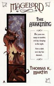 Magelord: The Awakening (Magelord Trilogy)