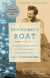 image of Hemingway's Boat: Everything He Loved in Life, and Lost
