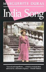 image of India Song