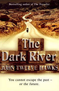 THE DARK RIVER: FOURTH REALM TRILOGY(Chinese Edition)