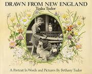 Drawn from New England: Tasha Tudor