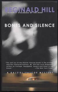 Bones and Silence - DalzielPascoe Mystery