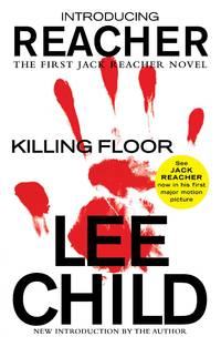 Killing Floor (Jack Reacher) by Child, Lee