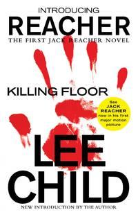 Killing Floor (Jack Reacher)