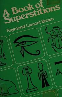 image of Book of Superstitions