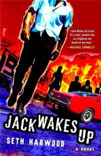 Jack Wakes Up - Jack Palms vol. 1