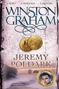 Jeremy Poldark Novel Of Cornwall 1790-91