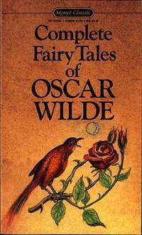 image of Complete Fairy Tales of Oscar Wilde
