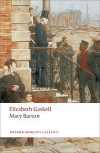 image of Mary Barton (Oxford World's Classics)