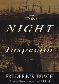 The Night Inspector : A Novel