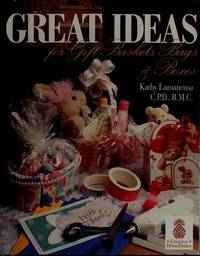 Great Ideas for Gift Baskets, Bags, and Boxes
