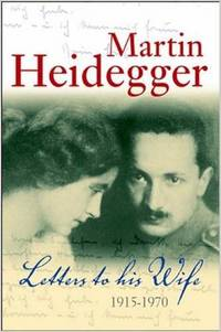 image of Letters to his Wife: 1915-1970