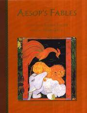 Aesops Fables (Pavilion childrens classics) by Aesop