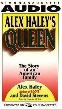 image of Alex Haley's Queen Haley, Alex and Mckee, Lonette