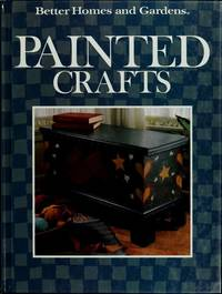 Better Homes and Gardens Painted Crafts