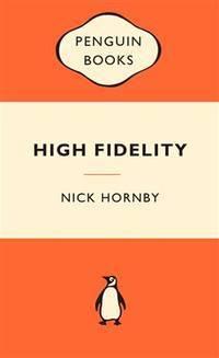 image of High Fidelity (Popular Penguins)