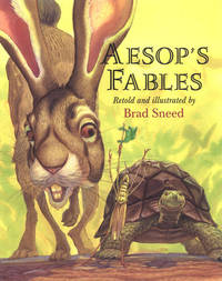 Aesop's Fables by Aesop - Hardcover - 2008-04-09 - from Books Express and Biblio.com
