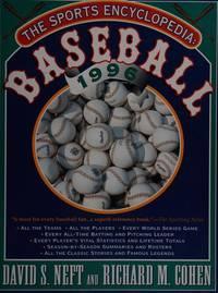 image of The Sports Encyclopedia: Baseball