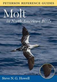 Molt in North American Birds (Peterson Reference Guides)