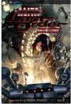 image of Battle Angel Alita: Last Order, Vol. 3 - Angel Eternal