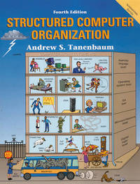 Structured Computer Organization by Andrew S. Tanenbaum - Paperback - 1998 - from Anybook Ltd and Biblio.com