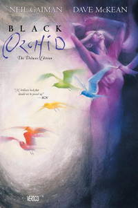Black Orchid by  Neil Gaiman - Paperback - from Better World Books  and Biblio.co.uk
