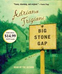 image of Big Stone Gap: A Novel (Big Stone Gap Novels)