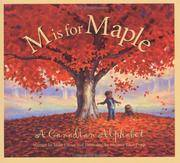 M Is For Maple: A Canadian Alphabet (Discover the World)