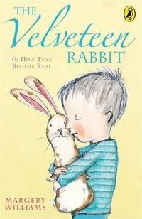 image of Velveteen Rabbit (Young Puffin Read Aloud)