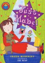 I Am Reading: Just Mabel