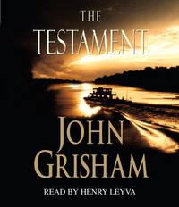 image of The Testament (John Grisham)