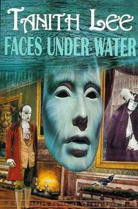 Faces Under Water (Secret Books of Venus, Book 1)