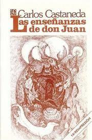 image of Las enseñanzas de don Juan: una forma yaqui de conocimiento (Popular) (Spanish Edition)