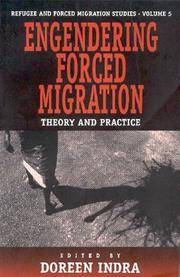 Engendering Forced Migration: Theory and Practice