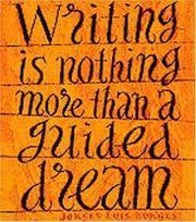 Borges Journal (Jeffrey Fisher Line)