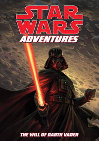 image of Star Wars Adventures: The Will of Darth Vader