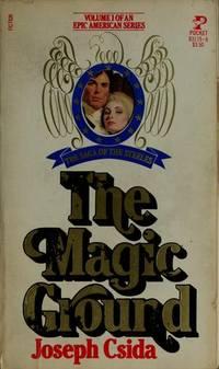 MAGIC GROUND (Saga of the Steeles)