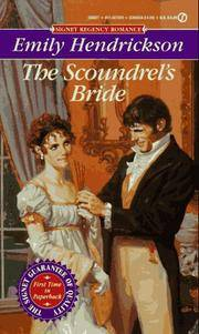 The Scoundrel's Bride