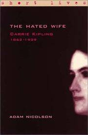 The Hated Wife