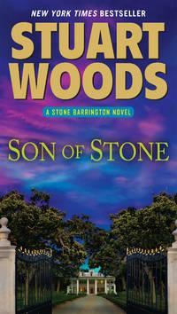 Son of Stone: A Stone Barrington Novel by  Stuart Woods - Paperback - 2012 - from Top Notch books (SKU: 322894)