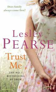 image of Trust Me: A Heart Rending Saga Of Love And Betrayal