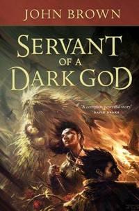 Servant Of a Dark God