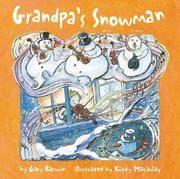 Grandpa's Snowman