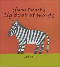 Simms Taback's Big Book of Words