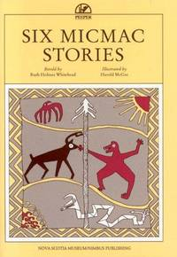 Six Micmac Stories