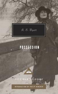 Possession (Everyman's Library Contemporary Classics Series)