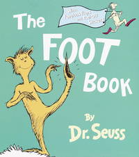 image of The Foot Book (Nifty Lift-and-Look)